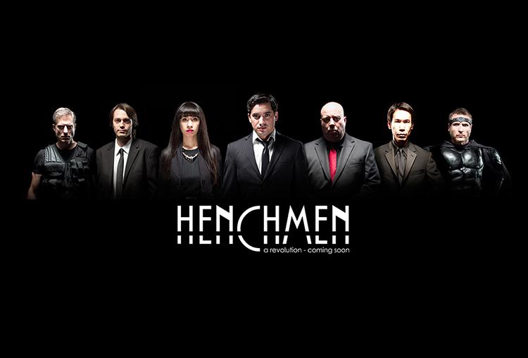 henchmen_project